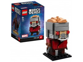 LEGO BRICKHEADZ MARVEL STAR-LORD FIGURU