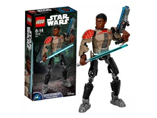 LEGO BUILDABLE STAR WARS FINN FIGURU