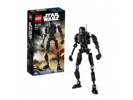 LEGO BUILDABLE STAR WARS K-2SO FIGURU