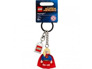 LEGO DC SUPERGIRL ANAHTARLIK 853455