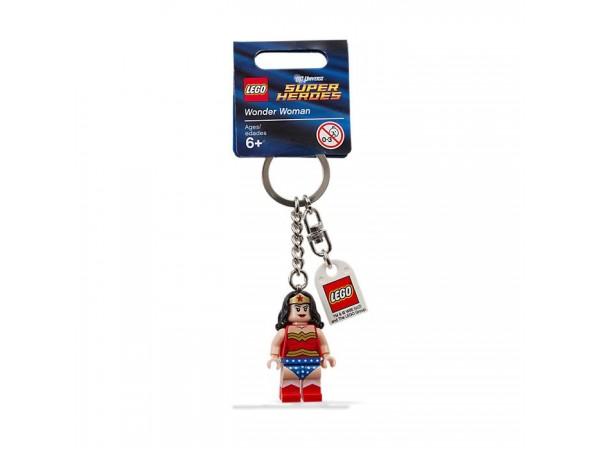 LEGO DC WONDER WOMAN ANAHTARLIK 853433