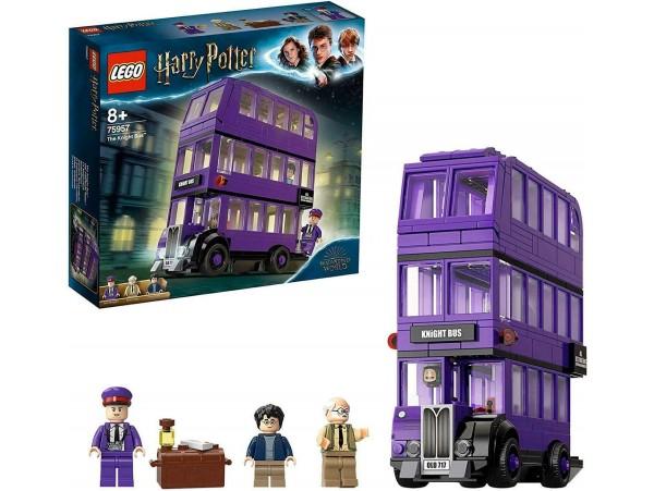 LEGO HARRY POTTER HIZIR OTOBÜS 75957