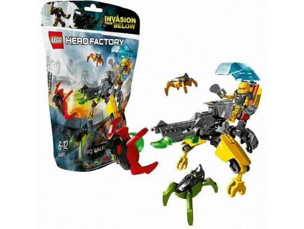 LEGO HERO FACTORY EVO WALKER 44015