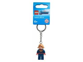 Lego Marvel Captain Marvel Anahtarlık 854064