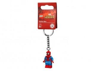 Lego Marvel Spider-Man Anahtarlık 853950