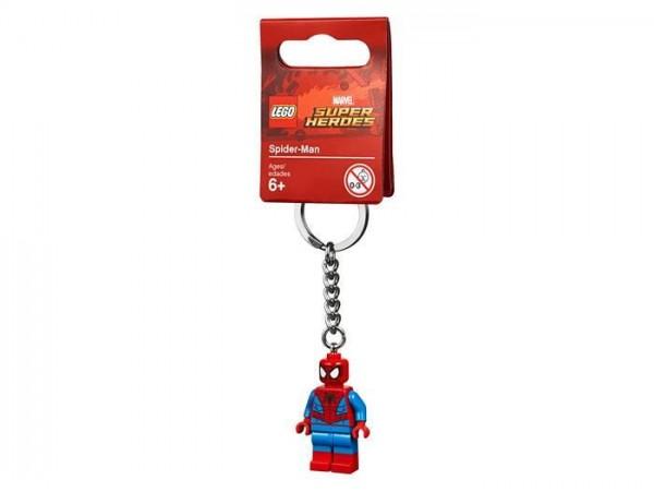 LEGO MARVEL SPIDER-MAN ANAHTARLIK 853950