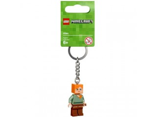 LEGO MINECRAFT ALEX ANAHTARLIK 853819