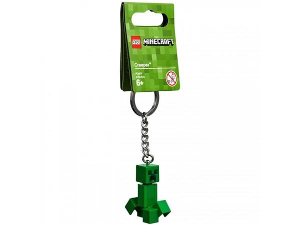 Lego Minecraft Creeper Anahtarlık 853956