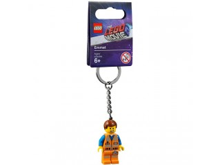 LEGO MOVIE 2 EMMET ANAHTARLIK 853867