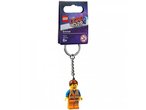 LEGO MOVIE 2 EMMET ANAHTARLIK 853867