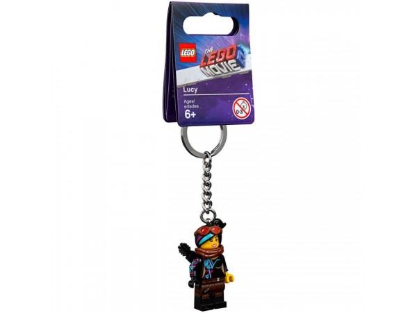 LEGO MOVIE 2 LUCY ANAHTARLIK 853868