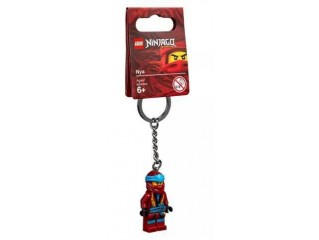 Lego Ninjago Nya Anahtarlık 853894