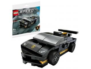 LEGO SPEED LAMBORGHINI HURACÁN SUPER TROFEO EVO 30342