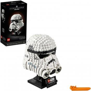 LEGO STAR WARS 75276 STORMTROOPER KASKI