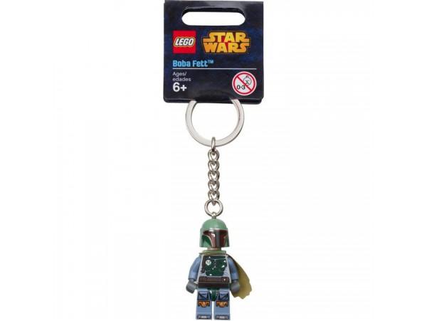 LEGO STAR WARS BOBA FETT ANAHTARLIK 850998