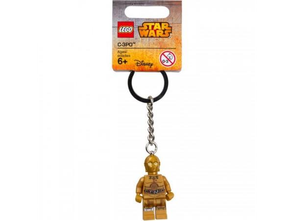 LEGO STAR WARS C 3PO ANAHTARLIK 853471