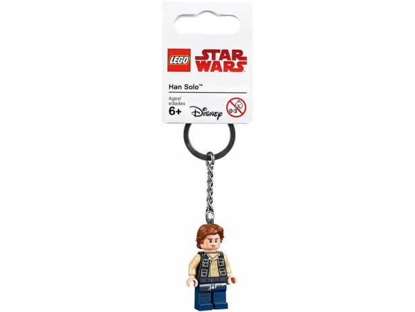 LEGO STAR WARS HAN SOLO ANAHTARLIK 853769