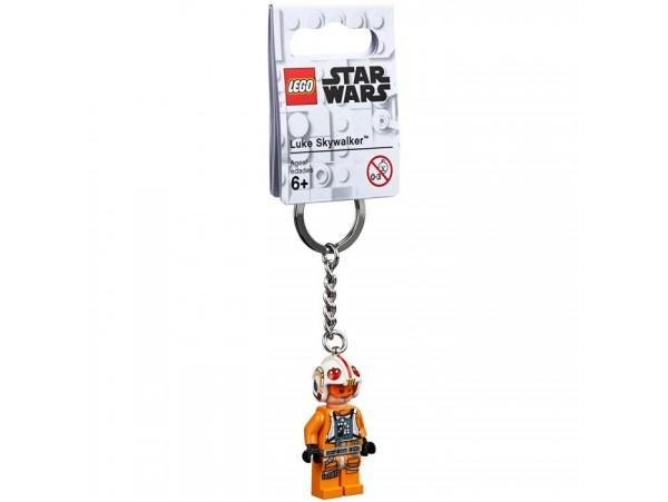 LEGO STAR WARS LUKE SKYWALKER ANAHTARLIK 853947