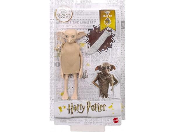 Mattel Harry Potter - Dobby  Figürü 12cm
