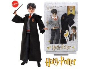 MATTEL HARRY POTTER FIGURU 26CM
