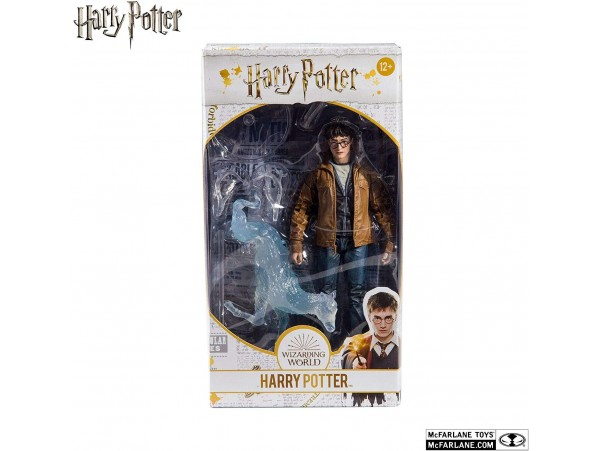 MCFARLANE TOYS HARRY POTTER ACTION FIGURE