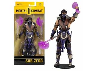 McFarlane Toys - Mortal Kombat 11 - Sub-Zero Action Figür 18 cm