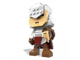 MEGA BLOKS KUBROS ASSASSINS CREED EZIO FIGUR