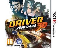 NINTENDO 3DS DRIVER RENEGADE 3D