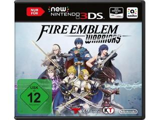 Nintendo 3ds Fire Emblem Warriors