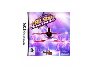 NINTENDO DS ALL STAR CHEERLEADER