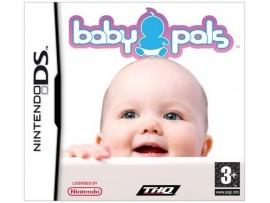 NINTENDO DS BABY PALS