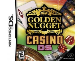 NINTENDO DS GOLDEN NUGGET CASINO