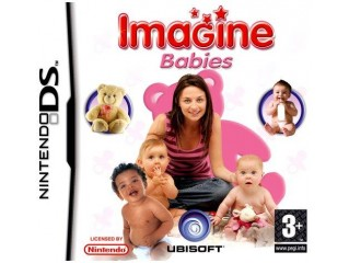 NINTENDO DS IMAGINE BABIES