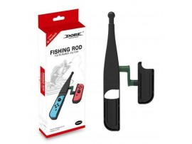 NINTENDO SWITCH DOBE FISHING ROD APARAT