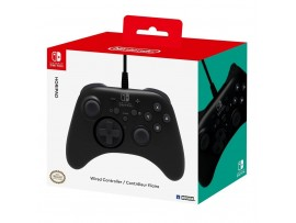 NINTENDO SWITCH HORIPAD WIRED CONTROLLER