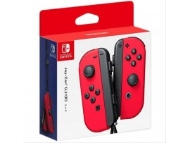 NINTENDO SWITCH JOY CON PAIR IKILI KOL KIRMIZI