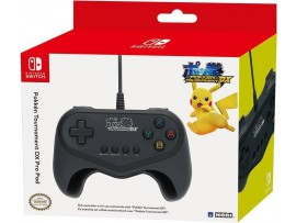NINTENDO SWITCH POKKEN TOURNAMENT DX PRO PAD