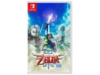 Nintendo Switch The Legend of Zelda: Skyward Sword