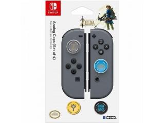 Nintendo Switch Zelda Controller Analog Koruyucu 4 Adet