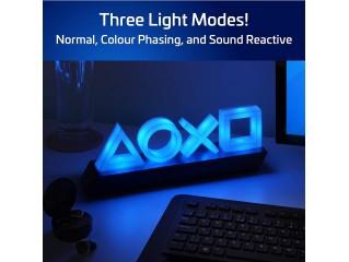 Paladone Icons Light Playstation Ps5 Orjinal Lisanslı Lamba