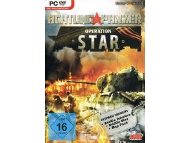 PC ACHTUNG PANZER OPERATION STAR
