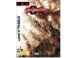 PC AFTERFALL IN SANTY EXTENDED EDITION