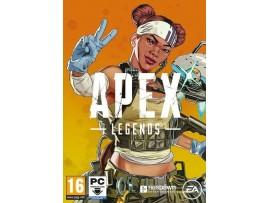 PC APEX LEGENDS LIFELINE EDITION