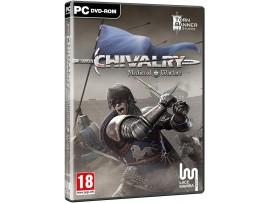 PC CHIVALRY MEDIEVAL WARFARE