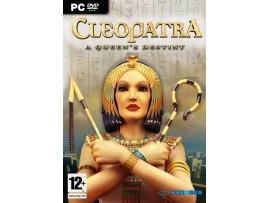 PC CLEOPATRA A QUEENS DESTINY