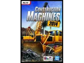 PC CONSTRUCTION MACHINES 2014