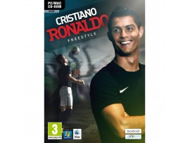 PC CRISTIANO RONALDO FREESTYLE