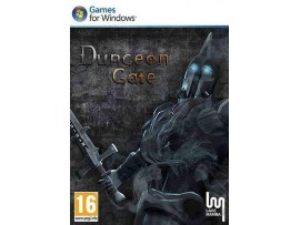 PC DUNGEON GATE