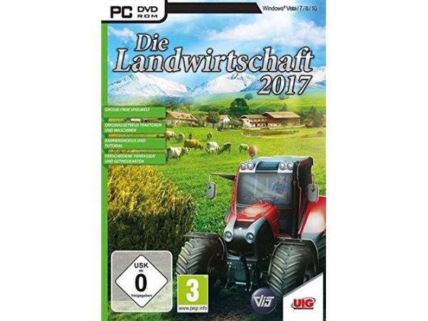 PC FARMING SIMULATOR ALMANCA KAPAK