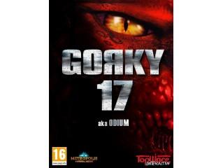 PC GORKY 17